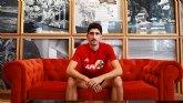 José Carlos, experiencia en el máximo nivel, fútbol al primer toque