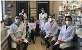 Científicos de la UMU descubren el mecanismo responsable de los procesos de alergia