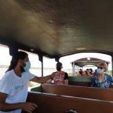LIFE Salinas ofrece durante el verano actividades gratuitas de educación ambiental para toda la familia