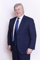 El presidente de Navantia felicita a Gonzalo Mateo-Guerrero por su próxima incorporación a SAMI