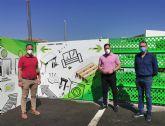 El reciclaje en Lorca presenta su mejor dato histórico en el primer semestre del ano 2021 desde que se implantó la recogida selectiva