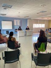 El CAVI de Puerto Lumbreras realiza casi un millar de atenciones a mujeres víctimas de violencia de género en lo que va de año