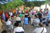 El Centro de Día de Personas con Discapacidad Intelectural