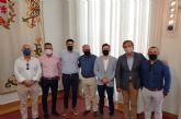 El PSOE de Cartagena lidera, junto a la Junta Vecinal de Perín y colectivos vecinales y sociales, el acuerdo sobre la  transformación energética verde y ecológica ordenada y regulada de nuestro municipio