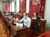 MC promueve que se declare Bien de Interés Cultural el Grupo Folklórico Ciudad de Cartagena de La Palma