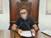 El equipo de Gobierno del Ayuntamiento de Lorca presenta una modificación presupuestaria de 3,5 millones de euros