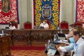 El Ayuntamiento solicitará a los Ministerio de Ciencia e Innovación y de Defensa que la construcción de los Buques de Investigación Oceanográfica se realice en Navantia Cartagena