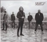 El quinteto murciano SELECT presenta su nuevo single