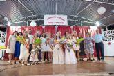 La vicealcaldesa alaba la labor de la barrida Cuatro Santos y agradece que con sus fiestas contribuyan a la promoción de la ciudad con actividades como el concurso de michirones