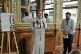 La Virgen de la Fuensanta cobra protagonismo en esta Feria de Murcia
