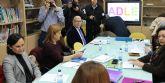 Ciudadanos recuerda a Castejón su obligación de modificar los estatutos de la ADLE para consensuar la elección del gerente
