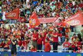 Más de 2500 aficionados se unen a la familia de ElPozo Murcia FS