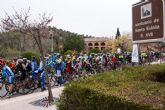 Un plan de la la Comunidad Aut�noma prev� ordenar y proteger Sierra Espuña ante el aumento de la demanda de uso p�blico y recreativo-deportivo