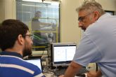Alumnos de la Politécnica optimizan tubos de escape de Turbokit para que cumplan los límites de emisiones