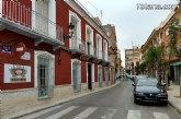 El ayuntamiento solicita una subvención a la Comunidad Autónoma para la adecuación y acondicionamiento de aceras en la calle Juan XXIII
