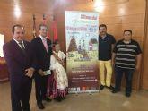 Grupos de Italia, Méjico y Rusia actuarán en el festival de folclore de la Sociedad Cultural Peña el Ciazo de Torreagüera