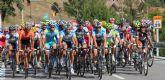 La provincia de Burgos viaja con La Vuelta 2017, visitando hoy Murcia