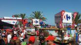 Carrefour trae la Vuelta 2017 a Murcia