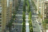 El Ayuntamiento saca a licitacion la repavimentacion de la Alameda de San Anton y el campo de futbol de cesped artificial en La Aljorra