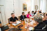 Cartagena se blindara contra posibles ataques terroristas de cara a las fiestas de Carthagineses y Romanos
