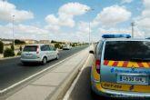 Un 1,95 por ciento de los conductores sobrepasa los limites de velocidad durante la campaña especial de seguridad vial