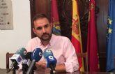 El PSOE exige a Adif y al Ayuntamiento la limpieza de solar anexo a la estación de ferrocarril de San Diego