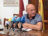 IU-Lorca critica que el PP utilice las instituciones públicas para que sus ex políticos vivan de la mamandurria