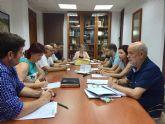 La Junta de Gobierno Local acuerda adjudicar a Constu Archena, por 299.475 euros, las obras de la zona deportiva y de estancia de San Antonio