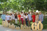 Puerto Lumbreras celebra el 60 aniversario del Baile de la Reina