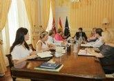 La recuperación de Lorca y la arquitectura romana centrarán en otoño las actividades del Año Europeo del Patrimonio Cultural