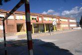 Ejecutarán, dentro del POS 2018/19, el cubrimiento de la pista deportiva del CEIP San José y la rehabilitación del teatro de La Cárcel