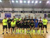 Trabajada victoria del Zambú CFS Pinatar ante ElPozo Ciudad de Murcia, en su primer triunfo de la pretemporada (3-2)