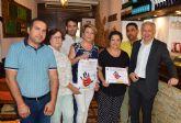 41 locales hosteleros se adhieren a la campaña por unas fiestas libres de agresiones sexistas