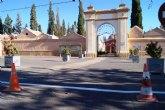 El Negociado del Cementerio reabre a partir del próximo miércoles 4 de septiembre durante dos días a la semana