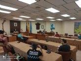 La concejal�a de Educaci�n re�ne a los responsables de los colegios p�blicos para perfilar una vuelta a las aulas segura