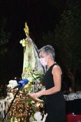 El pregón de D. José Vélez Fernández marca el inicio de las fiestas en honor a Ntra. Sra. de la Esperanza en Calasparra