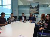 Ayuntamiento de Torre-Pacheco y UCOMUR firman convenio de colaboración
