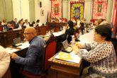 Ciudadanos reprueba los nuevos insultos del alcalde de Cartagena contra concejales de la Corporación municipal