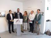 La UCAM inaugura en el MURAM la exposición de fotografía 'Con Genio'