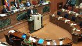Urralburu: 'La consejera de Educación es como el ex ministro Wert al cuadrado'