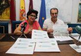 'Agricultor, no quemes tus residuos de poda ¡tritúralos!', la campaña municipal para concienciar frente a los humos de las quemas agrícolas