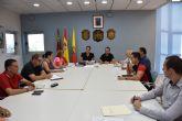 La Junta de Gobierno Municipal de Archena aprueba solicitar al Gobierno Regional la adhesión al Plan ARRU de rehabilitación de viviendas