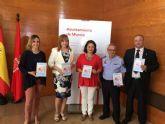 El libro 'Dieta mediterránea con los trucos de las abuelas' llega a las estanterías para difundir el patrimonio gastronómico murciano
