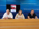 La campaña En marcha por #PENSIONESDIGNAS llega a Molina de Segura el jueves 5 de octubre