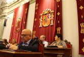 Cs Cartagena da su apoyo a la cuentas de 2016 de Casco Antiguo en la Junta General de Accionistas