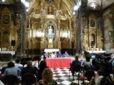 La UMU se suma al Día Mundial del Turismo desde Caravaca de la Cruz