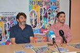 El próximo día seis arranca una nueva edición del Octubre Joven con casi un centenar de actividades programadas
