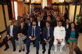 Caravaca acoge la solemne apertura del Año Judicial de la Región de Murcia