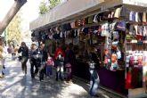 El mercadillo artesanal navideño se trasladara a la Plaza de San Francisco