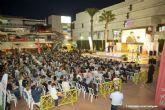 Ocho deportistas y equipos cartageneros entre los premiados por la Union de Federaciones Deportivas de la Region de Murcia